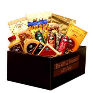 Savory Selections Gift & Gourmet Gift Pack imagerjs