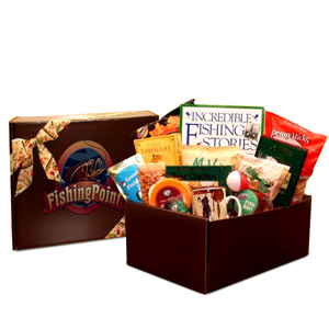 Fisherman's Point Gift Pack imagerjs