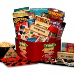 More Fun and Games Gift Box