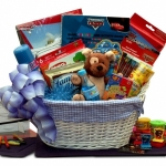 Disney Fun and Games Gift Basket