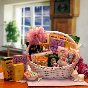 Bounty of Spring Easter Basket imagerjs