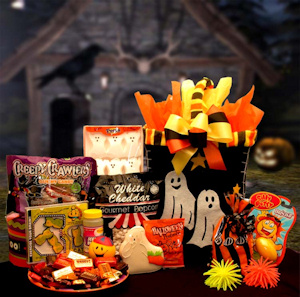 Halloween Activity Boo Bag imagerjs