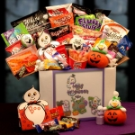 Halloween Boo Box Care Package For Children