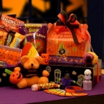 Haunted Mansion Halloween Gift for Kids