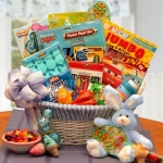 Disney Fun Boys Easter Gift Basket
