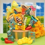 Easter Time Sweets Basket