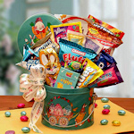 Easter Treats and Sweets Pail