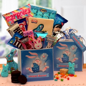 The Best Bunny Treats Easter Care Package imagerjs
