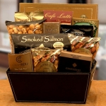 The Metropolitan Gourmet Gift Tray