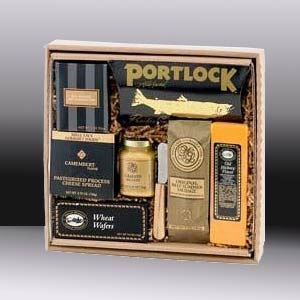 Capitol Gourmet Collection Gift Box image