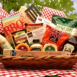 Barbeque Blast Gift Basket