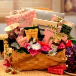 Ladies Special Gift Basket