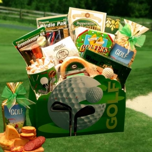 Golf Gift Baskets