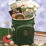 Golf Cooler Gift Bag