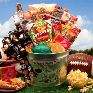 Sports Gift Baskets