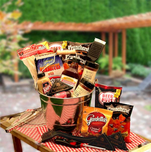 Grill King Gift Bucket imagerjs