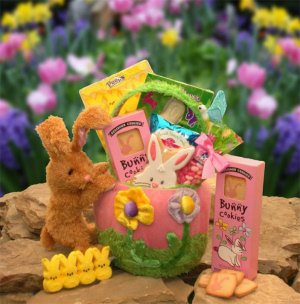 Little Bunny Easter Tote imagerjs