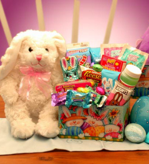 Happy Easter Treat Box imagerjs
