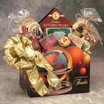 A World of Thanks Gourmet Gift Box
