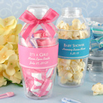 Baby Shower Cocktail Shaker Favor