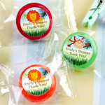 Personalized Fruit Flavors Baby Life Savers