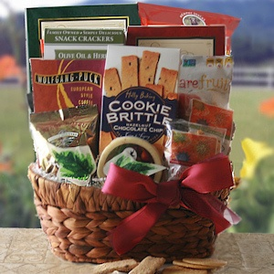 Time for Coffee Gourmet Gift Chest imagerjs
