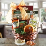 Thanks A Million Gourmet Basket