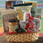 A Taste of Texas Gift Basket