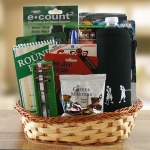 Tee-rific Golf Basket