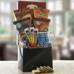 Dad's Coffee Break Gift Box