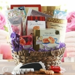 Complete Relaxation Spa Infusion Gift Basket