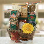 Italian Dinner Basket for Mom