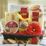 Here's to You Gourmet Gift Basket