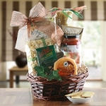 Italian Treasures Gift Basket