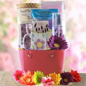 Mother's Day Spa Gift Tote imagerjs
