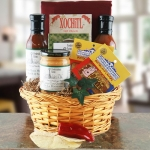 Father's Day BBQ Gift Basket