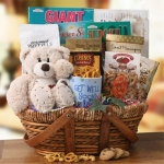 Get Well Quick Basket