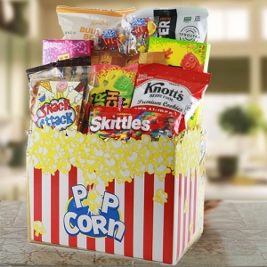 Movie Munchies Gift Box imagerjs