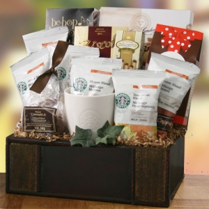 Perfectly Starbucks Gift Box imagerjs