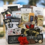 Always & Forever Gift Basket