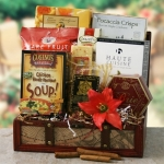 Sumptuous Expressions Gift Basket