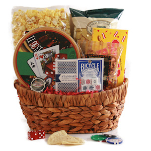 Full House Gift Basket imagerjs