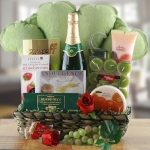 Endless Love Gift Basket