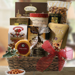 Executive Extravaganza Gift Basket