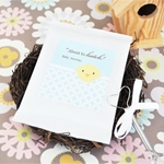 Baby Animals Personalized Lemonade Favors