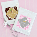 Sweet Baby Personalized Lemonade Favors