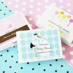 Elite Baby Designs Gum Box Favors