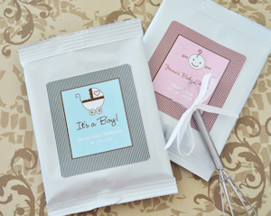 Sweet Baby Personalized Cappuccino Mix (Many Designs) imagerjs