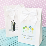 Elite Baby Designs Personalized Candy Shoppe Boxes