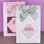 Sweet Baby Candy Shoppe Favor Boxes